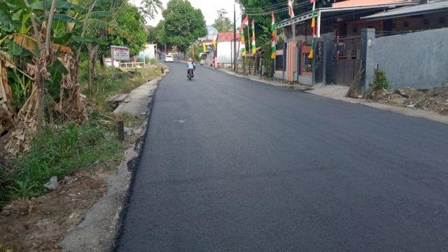 Warga Puji Perbaikan Jalan Poros Wekke'e