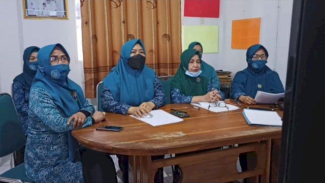 Erna Rasyid Taufan Buka Sosialisasi PAUD Holistik Integratif