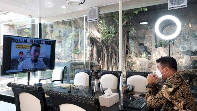 Komitmen Kembalikan Ekosistem Gunung Bawakaraeng, Bupati Adnan Ingin Semua Pihak Terlibat