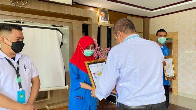 Komitmen Pegadaian Beri Apresiasi ke Tenaga Kesehatan di Masa Pandemi