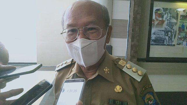Bupati Siapkan Sanksi Lurah Provokator Massa Keroyok Jubir Satgas Covid-19 Jeneponto