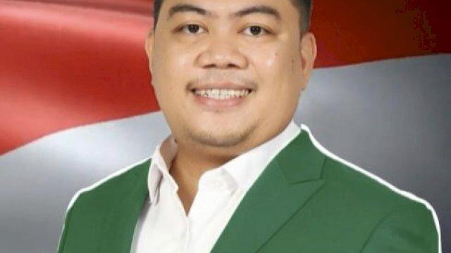 Siap Besarkan PPP Makassar, Akbar Yusuf Klaim Sudah Dapat Restu Imam Fauzan