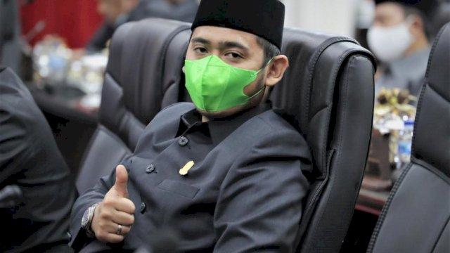 Wakil Ketua Bappilu DPC PPP Makassar Siap Menang di Muscab