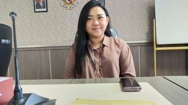 NasDem Toraja Harap Rusdi Masse Ikut Bertarung di Pilgub Sulsel 2024