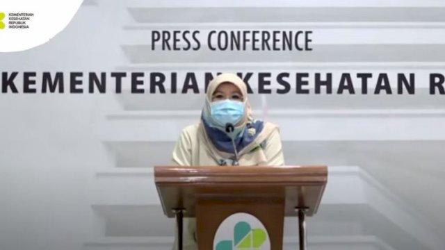 Vaksin Nusantara Tidak Dapat Dikomersialkan
