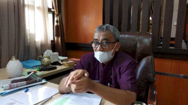 Ini Alasan Prof Rudy Djamaluddin Mundur Sebagai Kepala Dinas PUTR Sulsel