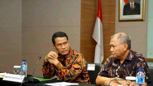 Survei Pilpres Index Indonesia, Elektabilitas Amran Sulaiman Kalahkan SYL dan Anis Matta