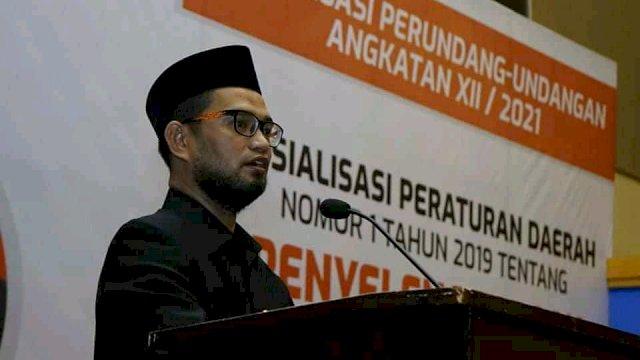 Fraksi PKS Harap Sekwan DPRD Makassar Secepatnya Definitif