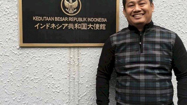 Resep Dirut PDAM Makassar Bisa Sembuh dari Covid-19