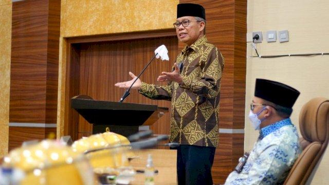Target Pendapatan Parepare Pada Rancangan PPAS 2022 Naik Jadi Rp1,07 Triliun
