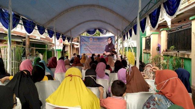 Legislator NasDem Motivasi Pemuda Agar Miliki Jiwa Pemimpin