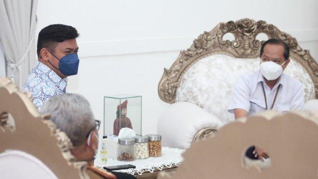 Pemukiman DAS Jeneberang Bakal Diperbaiki, Balai Siapkan Rp20,8 Miliar
