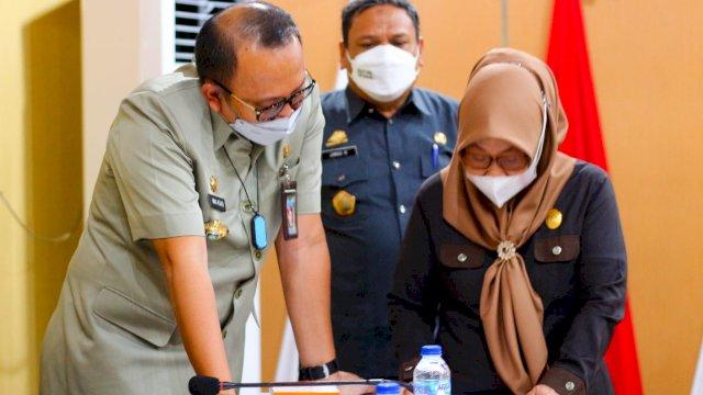 Pemkot Parepare Persiapkan PTM, 2 Sekolah Jadi Pilot Project