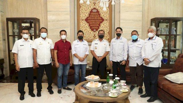 Perseroda Sulsel Akan Gandeng Pemkot Makassar Sediakan SPAM