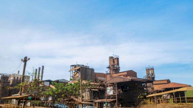 PT Vale Paparkan Kinerja Perusahaan pada Publik Tahunan 2021