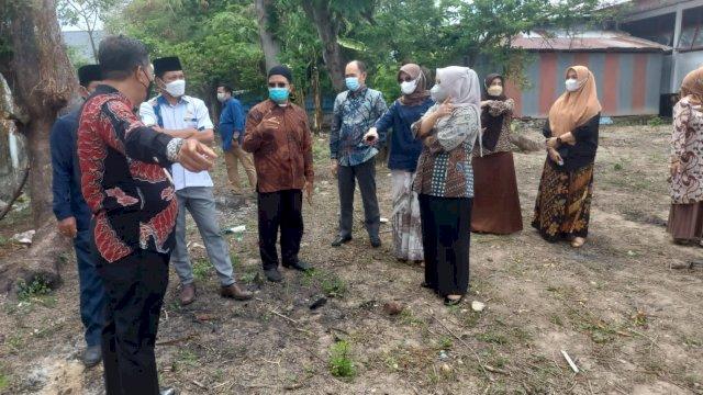 Rezki Mulfiati Lutfi Pimpin Kunker Komisi E ke Jeneponto