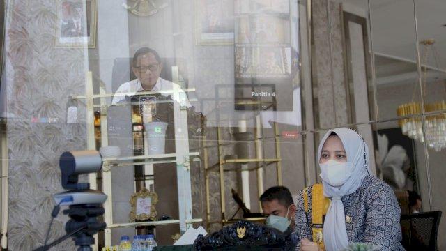 Mulai Hari ini, Fatmawati Rusdi Ikuti Pembekalan Kepemimpinan
