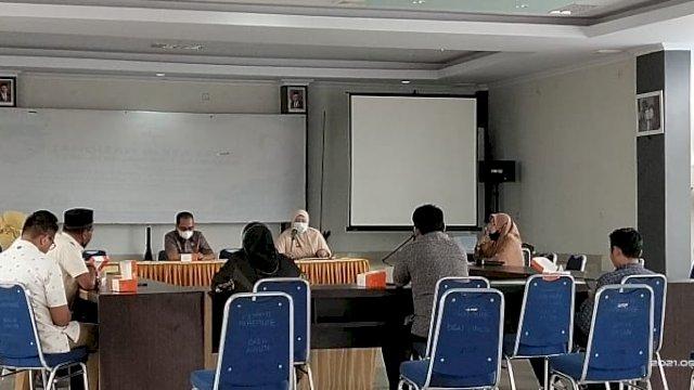 Komisi IV DPRD Jeneponto Konsultasi Predikat KLA di Parepare
