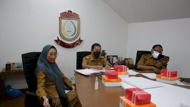 Sekda Kota Makassar: Realisasi APBD Kota Makassar capai 54 Persen