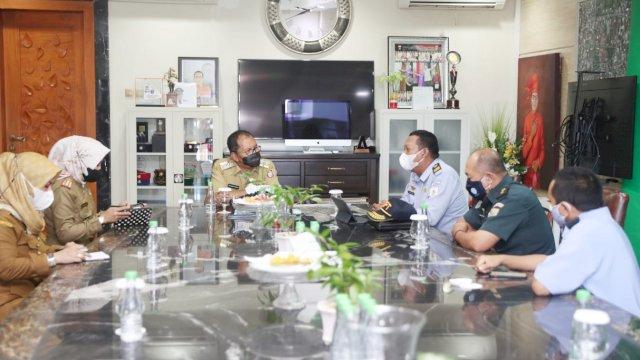 Pemkot Makassar Berencana Kelola TPI Untia