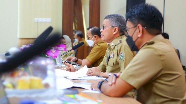 Berhasil Presentasikan KIPAS, Parepare Raih Juara Pertama Ajang SSIC 2021