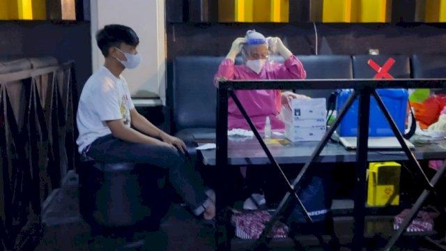 AUHM Rampungkan Vaksinasi Pekerja THM, Berharap Segera Beroperasi