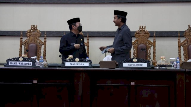 Sekda Pemkot Makassar Harap Ranperda Perlindungan Guru Dorong Peningkatan Kualitas dan Kapasitas Guru