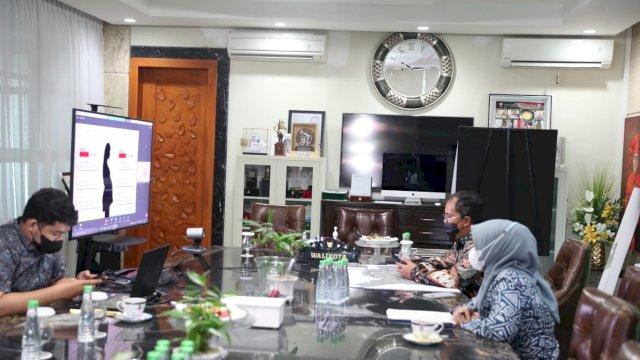 Ikuti Launching Program MPHD, Danny Komitmen Tingkatkan Kualitas Pelayanan Ibu dan Bayi
