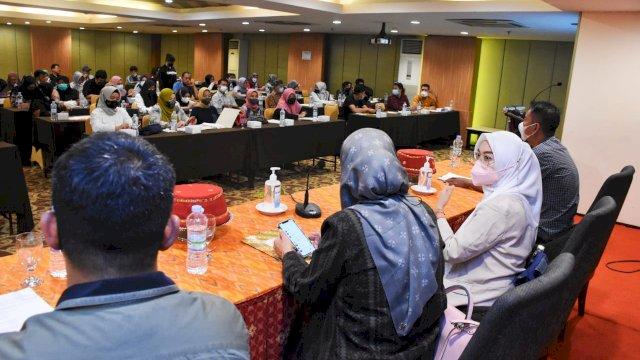 Budi Hastuti Sebut Sistem Pendidikan di Makassar Butuh Adaptasi Baru