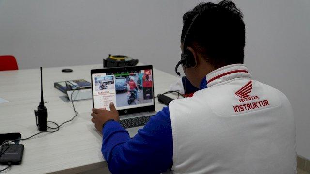 Jangan Ketinggalan, Ikut Lomba Video Pendek Cari Aman AHM Berhadiah Total Rp35 Juta