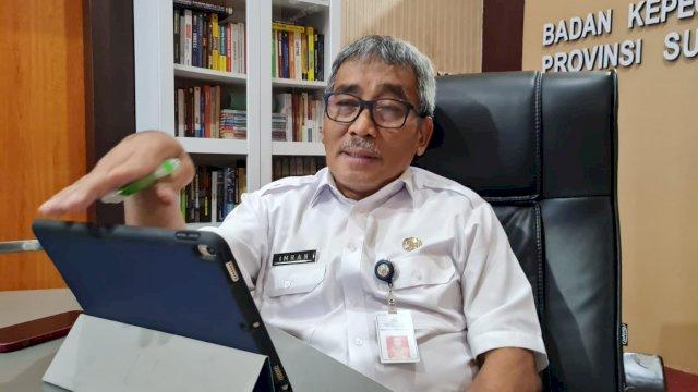 Rektor Tarik Prof Jufri Kembali ke UNM, BKD Sulsel: Kami Boleh Mengatakan Tidak