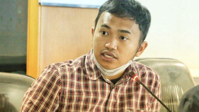 Imam Fauzan Persilahkan RTQ dan Akbar Yusuf Tarung di Muscab PPP Makassar