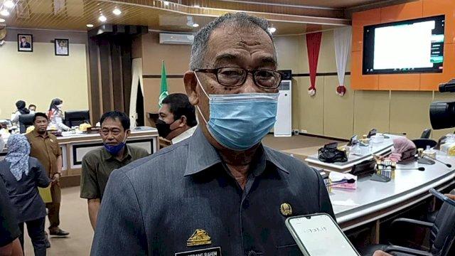 Parepare PPKM Level 2, Wawali Pangerang Rahim: Harus Tetap Taat Prokes