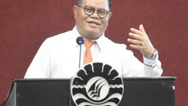 Rektor UNM: Mau Sukses Jadilah Enterpreneur