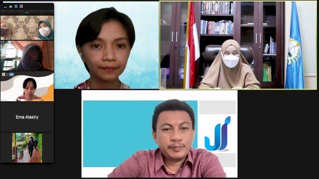 PKK Sulsel – UNICEF Indonesia Perkuat Program Gizi untuk Balita Hingga Bencana