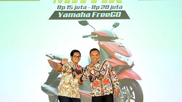 Yamaha Borong 11 Penghargaan di Motor Plus Award 2021