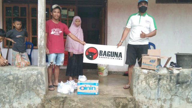 Fadli Ananda Instruksikan Baguna Luwu Turun Langsung ke Lokasi Bencana Banjir Bandang