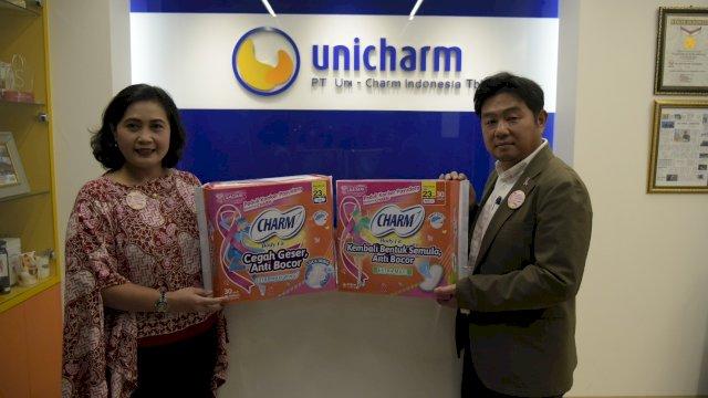 Beli Charm Edisi Pink Ribbon, Sama dengan Donasi Bagi Penderita Kanker Payudara