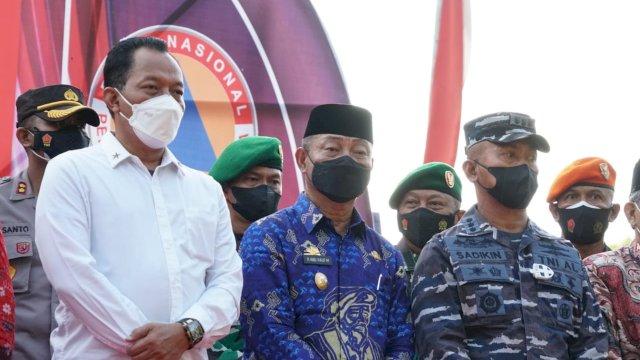 Pemkab Gowa Akan Bagikan 50 Ribu Masker ke Warga