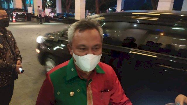 Dugaan ASN Perkosa Tiga Anaknya di Lutim, Bupati Budiman: Kita Hormati Proses Hukum yang Berlangsung