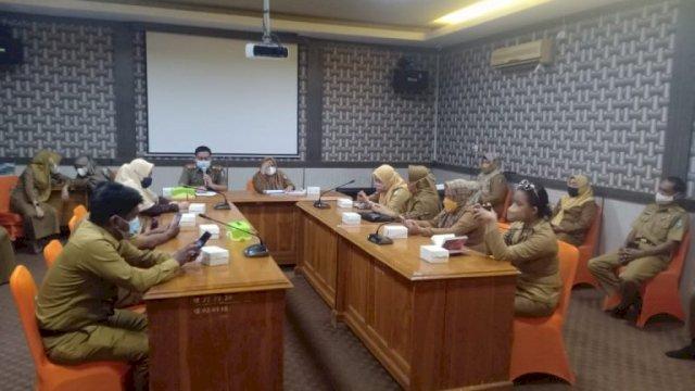 Parepare Ditetapkan Jadi Lokus Pelaksanaan Puskesos-SLRT Tahap 2 Tahun 2021
