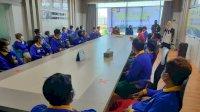 Dinas PU Makassar Gelar Uji Sertifikasi Bagi Tenaga Konstruksi MNP