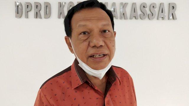 Hanura Makassar Harap DPP Cari Sosok Lebih Baik Dari Ilhamsyah dan Affandi