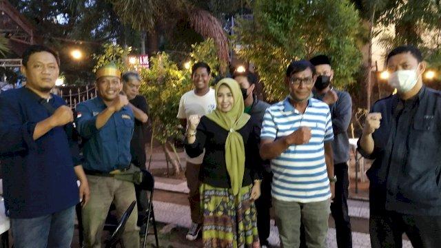 9 PAC Tolak KSB PPP Makassar Diisi Orang Pernah Tersandung Hukum