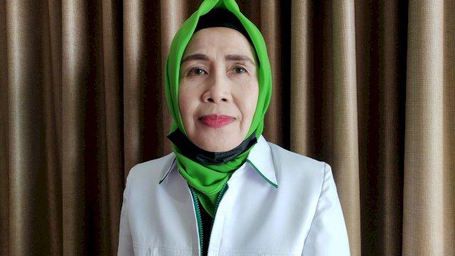 Muliati Harap Pengurus Baru PPP Makassar Segera Rampung
